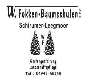 Fokken Baumschulen
