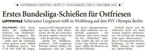 Ostfriesen-Zeitung, 08.10.2016, Seite 27