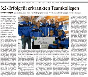 Ostfriesen-Zeitung, 29.11.2016, Seite 25